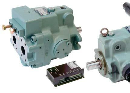 A系列变量柱塞泵