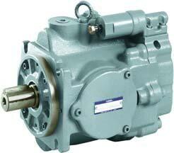 A3H系列高压变量柱塞泵