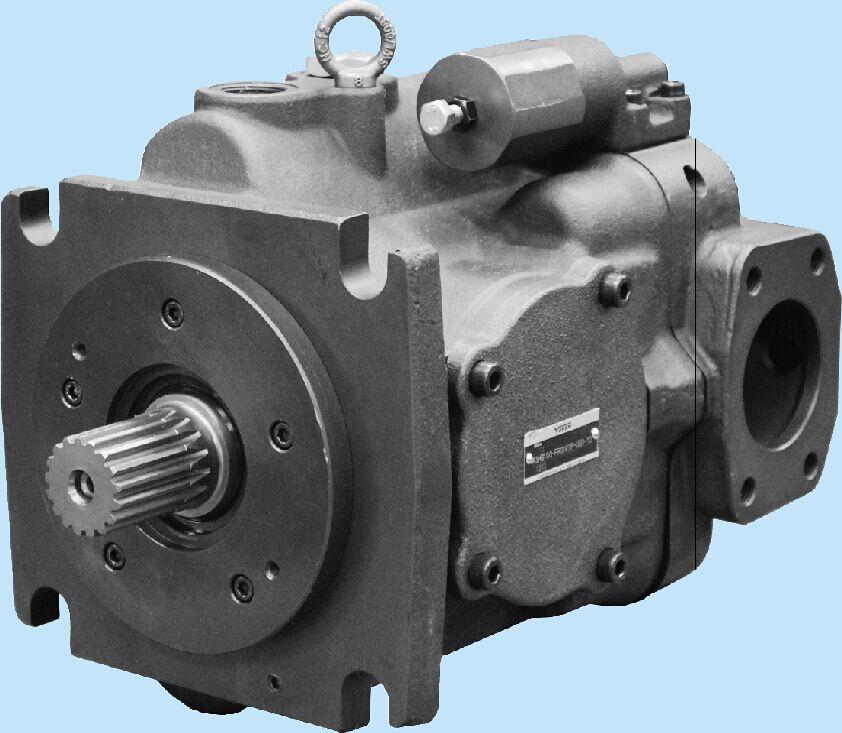 A3HG系列高压变量柱塞泵