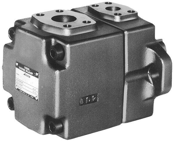 PV2R型单泵