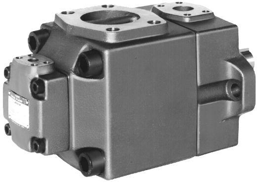 PV2R型双联泵