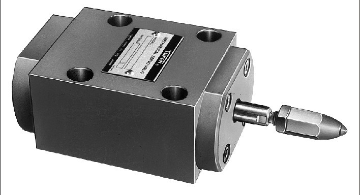 SVC-F1机动伺服阀