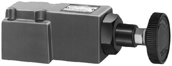DT-02、DG-02直动式溢流阀