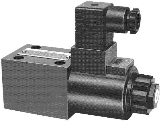 DSPC、DSPG电磁开关阀(座阀型二通电磁换向阀)