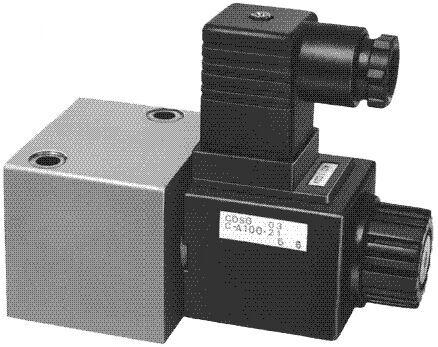 CDSC、CDST、CDSG座阀型二通电磁阀