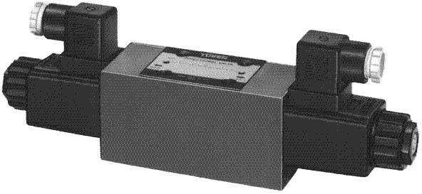 DSLG座阀型电磁换向阀