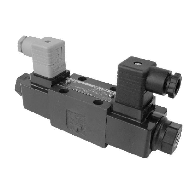 DSG-01系列电磁换向阀