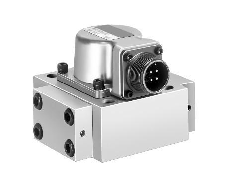 SVD-F11、SVD-F102、SVD-F2二级电液伺服阀