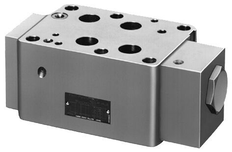 MPA/MPB/MPW-06系列叠加式液控单向阀