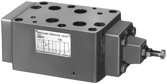 MRP/MRA/MRB-06系列叠加式减压阀