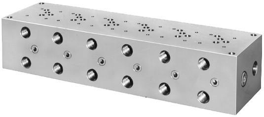 MMC-03叠加式基础板