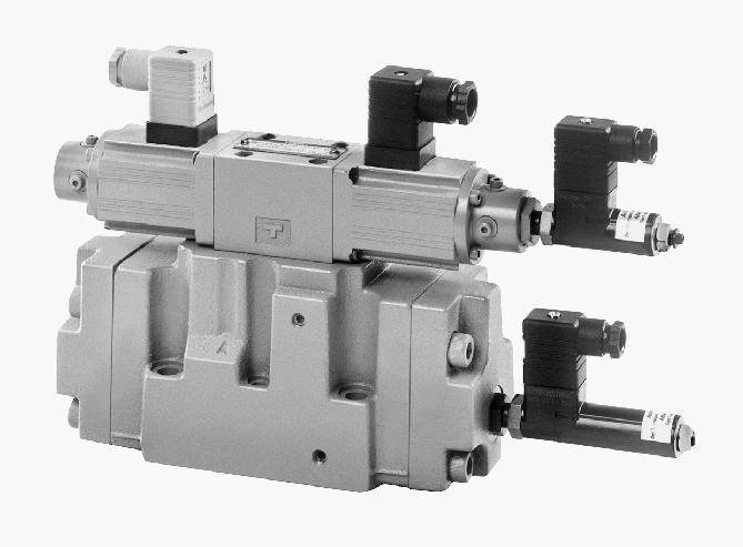ELDFHG 电液型换向调速阀