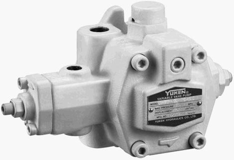 SVPF 可變葉片泵
