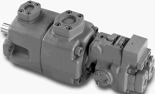 A16/22 SR 系列雙聯葉片柱塞泵