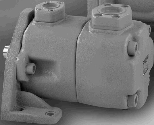 S-PV2R 系列單級葉片泵