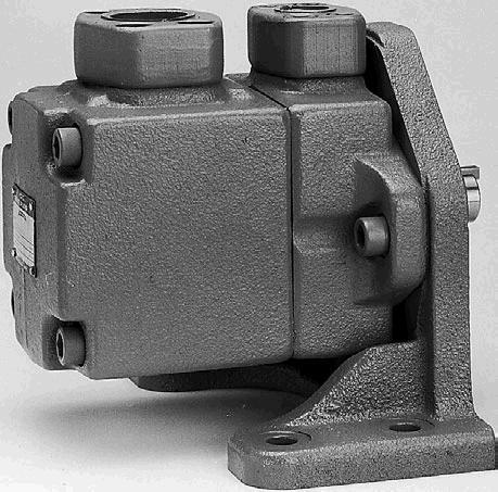 PV2R 系列單級葉片泵