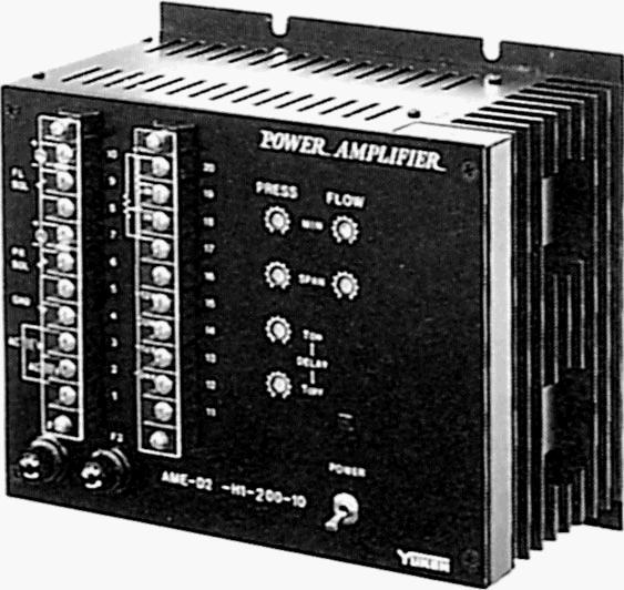 功率放大器 AME-D2-*-12