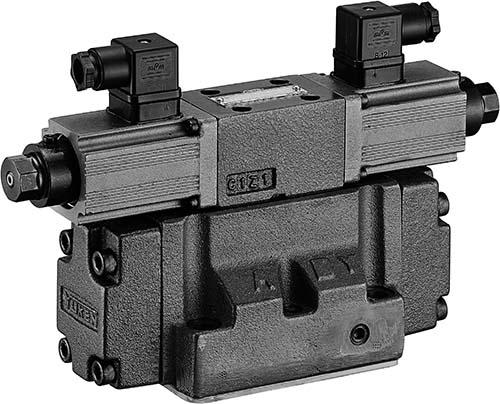 電-液比例換向調速閥 EDFHG (新產品)