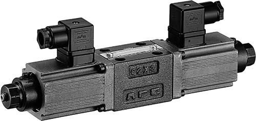 比例換向調速閥 EDFG-01 (新產品)