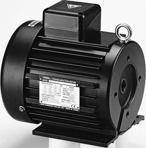ML1 系列電動機