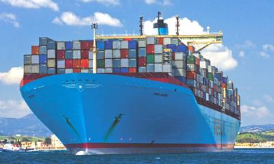 港口船舶行业