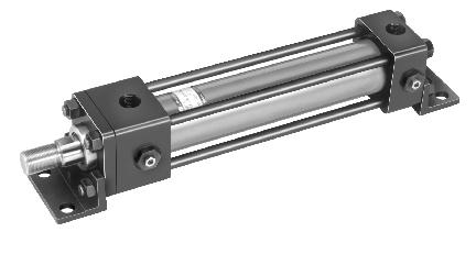 3.5MPa用CJT型标准液压缸