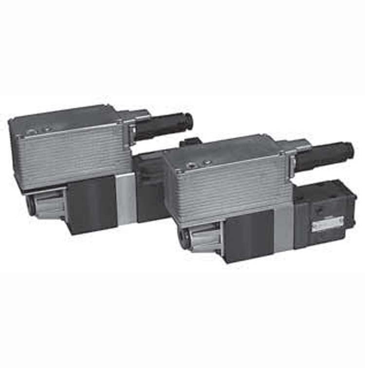 LSVG放大器一体型线性伺服阀(通用型)